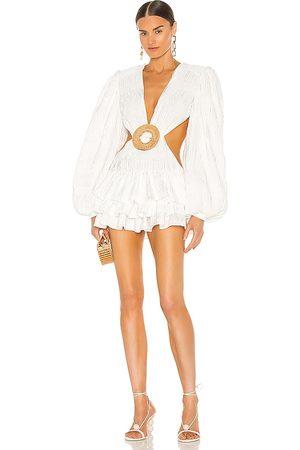 Bronx and Banco Damen Kleider - X REVOLVE Lila Mini Dress in . Size S.
