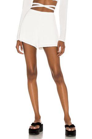 NBD Damen Shorts - Alizeh Shorts in . Size XXS, XS, S, M, XL.