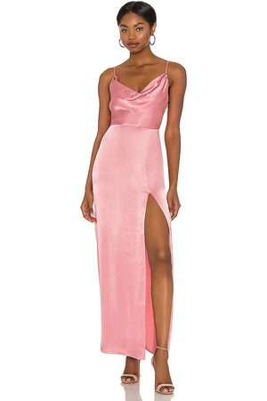 NBD Damen Kleider - Lila Gown in . Size S, M, XL.