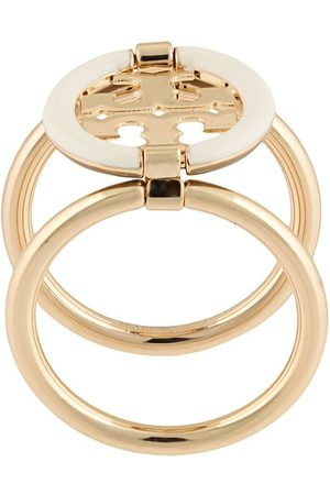 Tory Burch Miller enamel ring