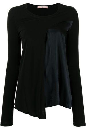 Givenchy Pre-Owned Damen Longsleeves - Oberteil mit langen Ärmeln