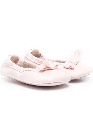 GALLUCCI Baby Ballerinas - Ballerinas aus Lackleder