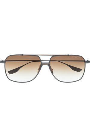 DITA EYEWEAR Sonnenbrillen - Getönte Pilotenbrille