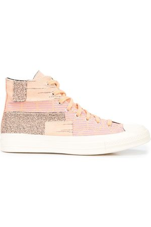 Converse Chuck 70 Patchwork Sneakers