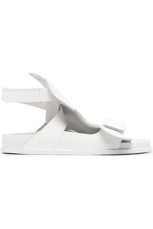 Birkenstock Sandalen - Alecsander Rothschild leather sandals