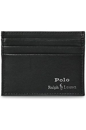 Polo Ralph Lauren Herren Poloshirts - Credit Card Holder Black