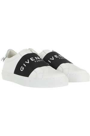 Givenchy Damen Sneakers - Sneakers Urban Street Sneakers Calf Leather weiß