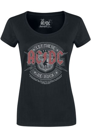 AC/DC Let There Be Rock T-Shirt