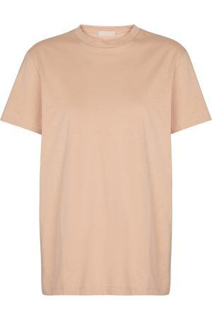 WARDROBE.NYC Release 05 T-Shirt aus Baumwoll-Jersey