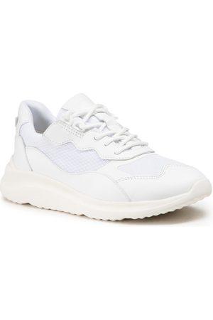 Geox D Diodiana G D15NXG 08514 C1000 White