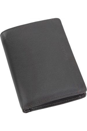 Picard Herren Geldbörsen & Etuis - Brooklyn Geldbörse Leder 10 cm