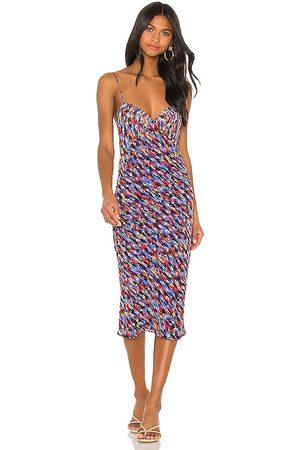 House of Harlow X REVOLVE Gemma Dress in . Size XL.