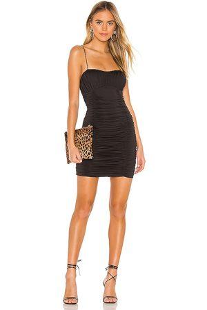superdown Rachelle Mini Dress in . Size M.
