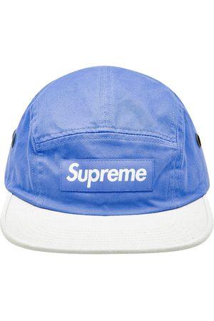Supreme Zweifarbige Baseballkappe