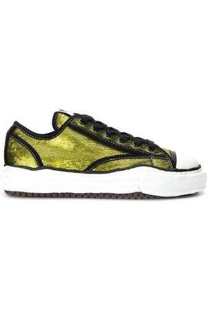 Maison Mihara Yasuhiro Sneakers - Sneakers mit Pailletten