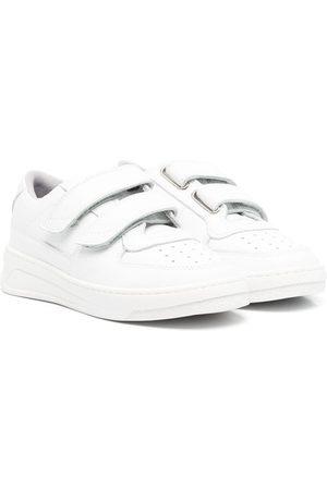 Acne Studios Sneakers mit Klettverschluss