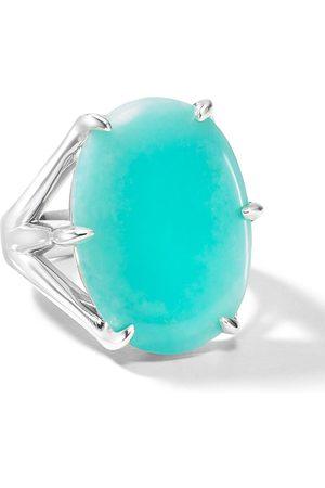IPPOLITA Luce Ring mit ovalem Stein