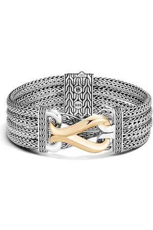 John Hardy Damen Armbänder - 18kt Gelbgoldarmband