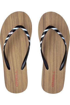 O'Neill Ditsy Cork Sandals