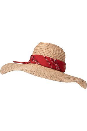 Alanui Damen Hüte - San Antonia Beige