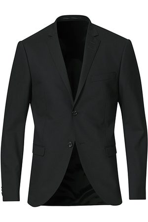 Tiger of Sweden Herren Blazer & Sakkos - Jile Wool Suit Blazer Black