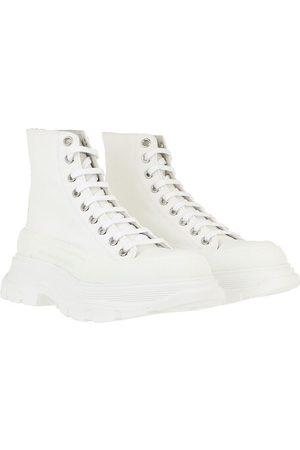 Alexander McQueen Sneakers Sneakers weiß