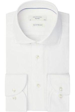 Profuomo Overhemd , Herren, Größe: 44