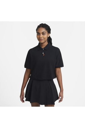 Nike Damen Poloshirts - The Polo Poloshirt für Damen