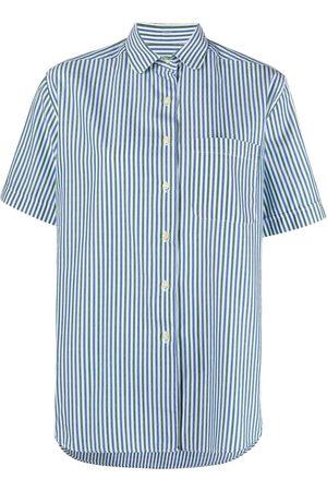 Burberry 1990s Hemd mit Streifen