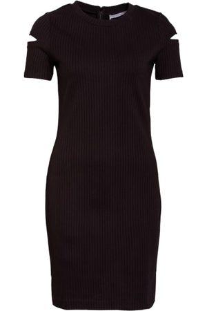 HUGO BOSS Damen Freizeitkleider - Kleid Esymona
