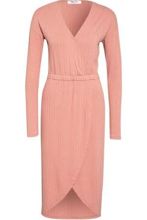 Moss Copenhagen Freizeitkleider - Jerseykleid Lyla rosa