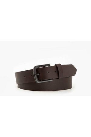 Levi's Seine Metal Belt - /