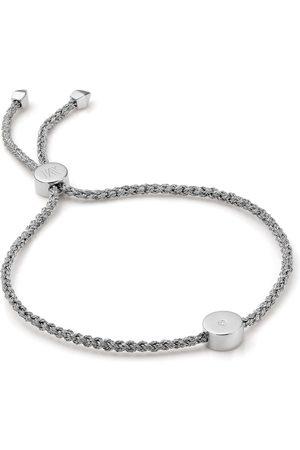 Monica Vinader Linear Friendship Armband