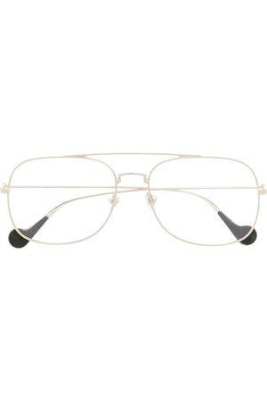 Moncler Herren Sonnenbrillen - Klassische Pilotenbrille