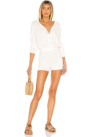 Lovers + Friends Damen Jumpsuits - Kinsley Romper in . Size XS, S, M.