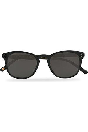 Nividas Herren Sonnenbrillen - Vienna Sunglasses Shiny Black