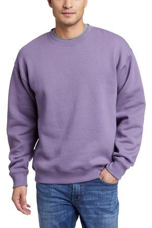 Eddie Bauer Herren Sweatshirts - Signature Sweatshirt mit Rundhals Herren Gr. S