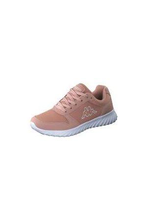 Kappa Samura Sneaker Damen rose