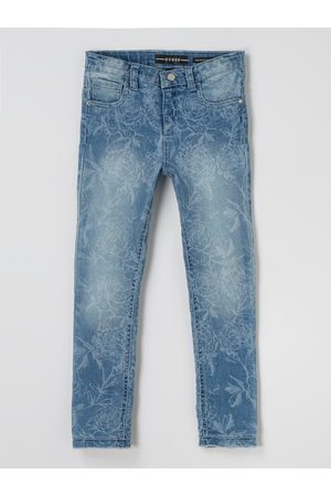 Guess Jungen Stretch - Skinny Fit Jeans mit Stretch-Anteil