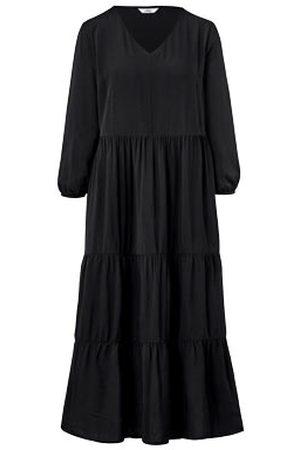 Tchibo Damen Midikleider - Midi-Kleid