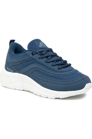 Kappa Squince 242842 Navy/White 6710