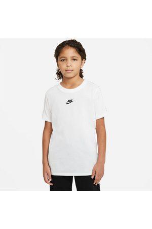 Nike T-Shirt »Boys' Repeat Tee Shortsleeve«