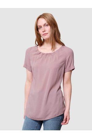 Laura Kent Shirtbluse mit schöner Struktur