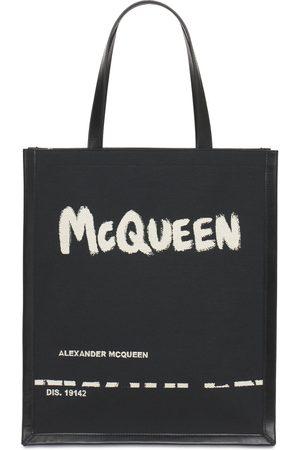 """Alexander McQueen Tote """"city"""""""