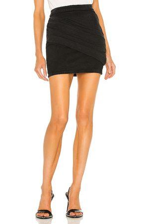 IRO Damen Röcke - Massai Skirt in . Size 36/4, 38/6, 40/8.