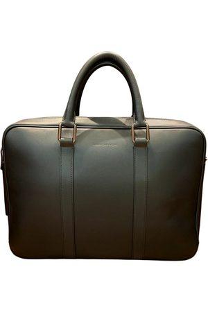 Ermenegildo Zegna \N Taschen in Leder