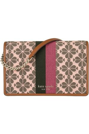 Kate Spade Portemonnaie Wallet On Chain pink