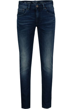 "PME Legend Herren Jeans ""Tailwheel Dark Blue Indigo 605"""" Slim Fit"