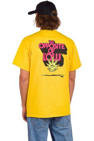 Huf Opposite Of Low T-Shirt