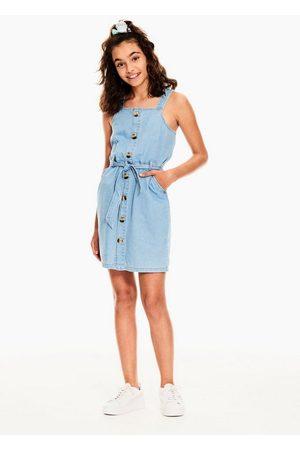 Garcia A-Linien-Kleid »D12685 - 3926-medium used 1« mit breiten Trägern